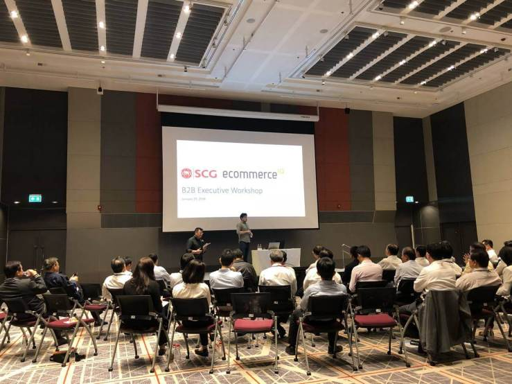SCG_B2B_Workshop